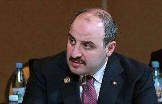 Sanayi ve Teknoloji Bakanı Varank: Bazı para birimlerinin...