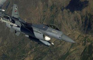 Şırnak'ta 4 PKK'lı terörist etkisiz...