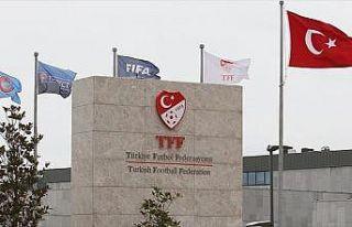 Süper Lig'den 3 takım PFDK'ye sevk edildi