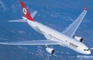 THY 7 ayda 43,2 milyon yolcuyu uçurdu