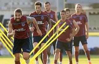 Trabzonspor, Medipol Başakşehir randevusunda