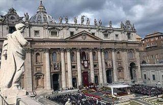 'Vatikan kiliselerde çocuk istismarınının örtbas...