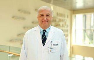 """Yaş arttıkça Parkinson hastalığının görülme..."