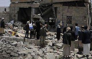 Yemen'de savaş suçu işleyenlerin listesi BM'de