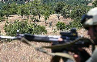 AK Parti Van İl Başkanlığı saldırısının faili...