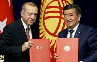 Cumhurbaşkanı Erdoğan: FETÖ mevcut olduğu tüm...