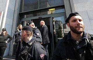 İtalya polisinden terör örgütü YPG/PKK mensubu...