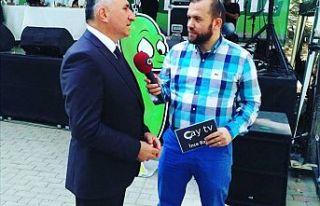 ORHANGAZİ 5. GEDELEK TURŞU FESTİVALİ İNCE BAKIŞ'TA...