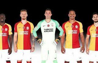 THY, Galatasaray'ın Avrupa kupaları maçlarına...
