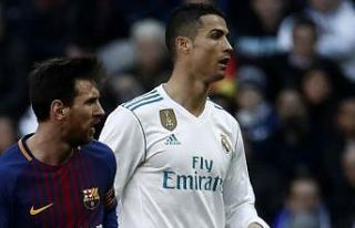 Transfer dönemi ile La Liga'da da Ronaldo-Messi rekabeti...