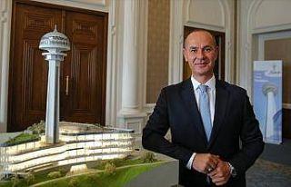 300 milyon liralık yatırımla yenilenen Atakule...