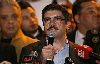 AK Parti Genel Başkan Danışmanı Aktay: Kaşıkçı...