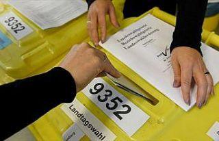 Almanya'nın gündemindeki seçim sonuçlandı