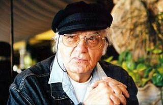 Attila İlhan 80 yıllık ömrüne 56 kitap ve 6 senaryo...