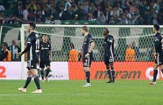 Beşiktaş'ın istikrar problemi