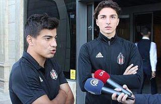 Beşiktaş'tan 21 yaş altı takımına yapılan saldırıya...