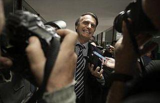 Brezilya'da devlet başkanı seçimi ilk tur sonucu...