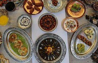 'Cari açığın merhemi gastronomi olabilir'