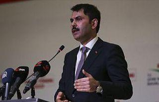 Çevre ve Şehircilik Bakanı Kurum: Bu ekonomik savaştan...