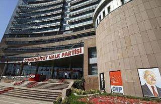 CHP yerel seçim kampanyasını cuma günü başlatacak