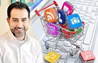 E-Ticarette Günlük İşlem 1 Milyonu Aştı