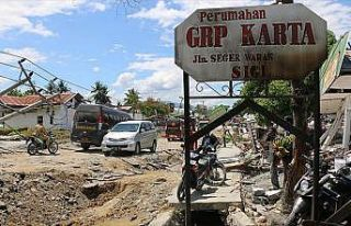 Endonezya'daki depremde ölenlerin sayısı 2002'ye...