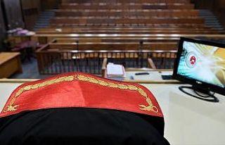 Hakim ve savcılık sorularını sızdıranlar için...