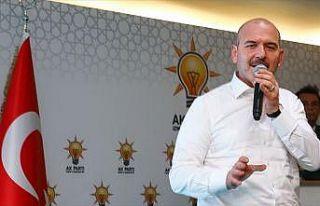 İçişleri Bakanı Soylu: Kılıçdaroğlu'nun bize...