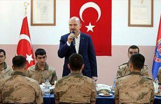 İçişleri Bakanı Soylu: PKK terör örgütü tarihinin...