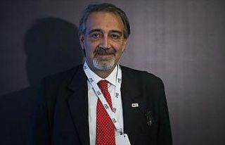IFRC Genel Başkanı Rocca: Türkiye'nin yardım çalışmaları...