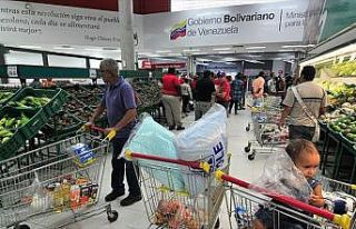 IMF'den Venezuela enflasyonuna 'milyonluk' tahmin