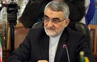 İran Kaşıkçı cinayetinde uluslararası mahkemeyi...