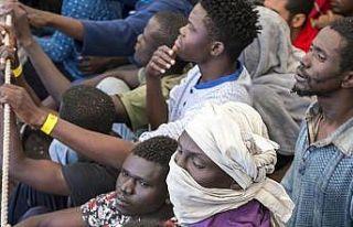 İtalya diğer AB ülkelerinden mülteci geri kabul...