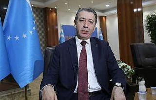 ITC Erbil Milletvekili Maruf: Türkiye tüm siyasi...