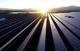Kars'tan Edirne'ye her ile güneş santrali