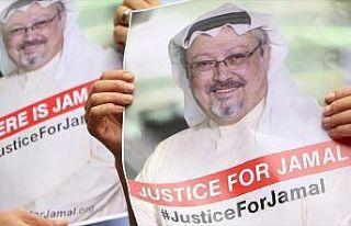 'Kaşıkçı'nın öldürülmesi Suudi Arabistan'ın...