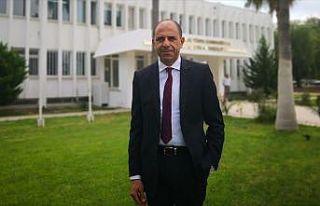KKTC Başbakan Yardımcısı Özersay: Statüko, Kıbrıs...