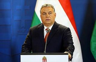 Macaristan Başbakanı Orban: Macaristan'ın güvenliğinin...