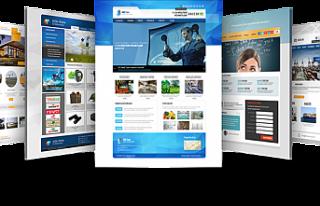 Marka Değerinizi Artırmak Kurumsal Web Tasarım...