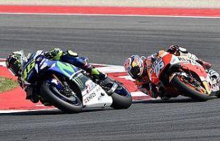 MotoGP'de heyecan Avustralya'da sürecek