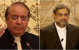 Pakistan'da iki eski başbakan ifade vermeye...