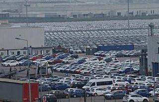 'Sanayi kenti'nde günde bin 677 araç üretildi