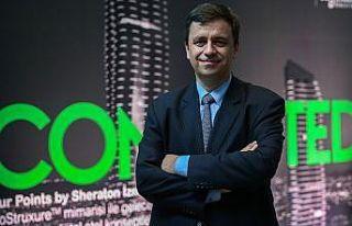 Schneider Electric Dünya Başkan Yardımcısı Remont:...