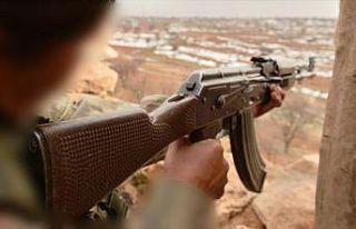 Teröristin ifadesi PKK'nın kirli yüzünü ortaya...