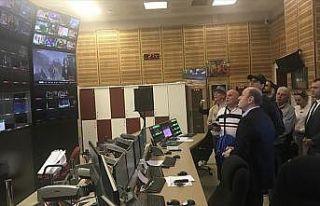 TİKA'dan Küba Radyo ve Televizyon Kurumu'na eğitim...