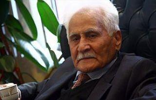 Türk edebiyatı 'Beyaz Kartal'ını yitirdi