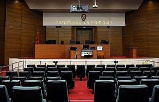 Turkcell Gebze Veri Merkezi'nin işgali davasında...