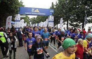 Turkcell Gelibolu Maratonu yarın koşulacak