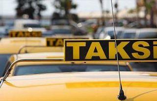 Yüksek ücret talep eden taksicilere adli ve idari...