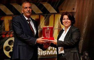 AA kıdemli foto muhabiri Öztürk'e 'Ara Güler Onur...